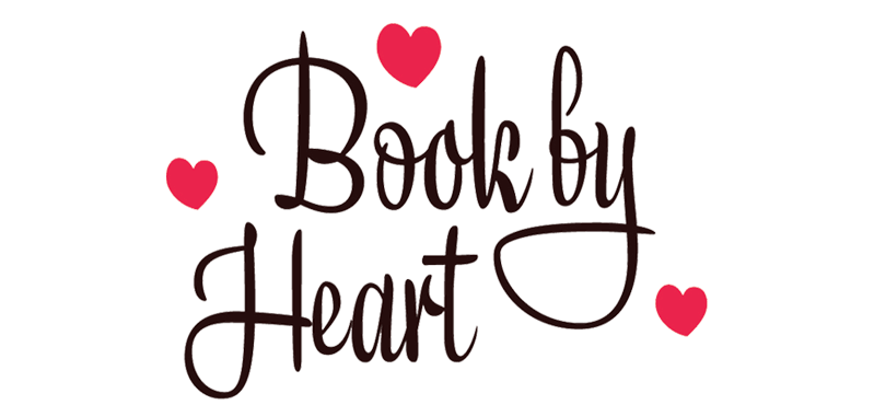 BOOK BY HEART