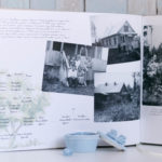 книга истории семьи