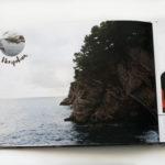 дизайн фотокниги из отпуска
